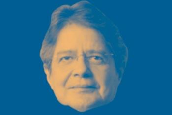 Por qué votar por Guillermo Lasso