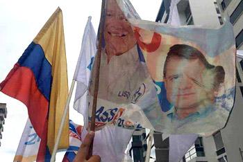 La victoria de Lenín Moreno en las elecciones Ecuador 2018