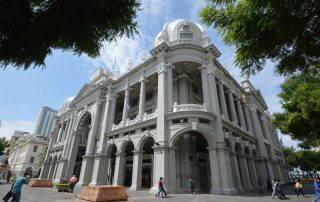 Transparencia en Guayaquil
