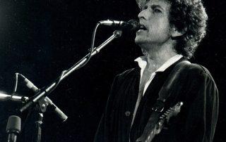 Dylan gana el Nobel
