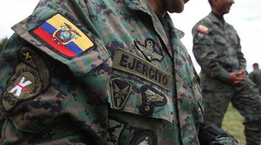 Igualdad en las Fuerzas Armadas: ¿buena o mala idea?