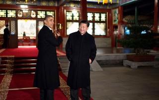Xi Jinping, ¿defensor de la globalización?
