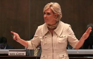 Cynthia Viteri candidata PSC