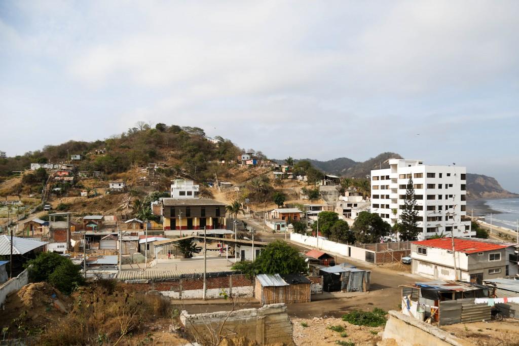 Terremoto Ecuador 2016