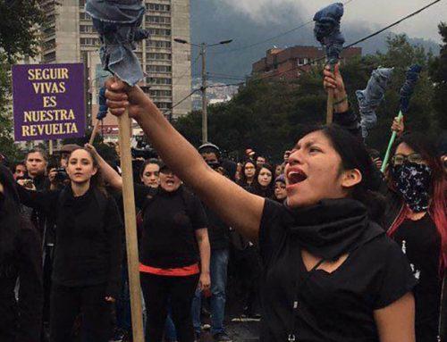 Derechos de las mujeres: ¿De qué resultados positivos hablan nuestros gobernantes?