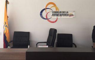 abuso del poder en el gobierno de Rafael Correa