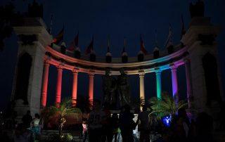 Ecuador celebra el orgullo gay