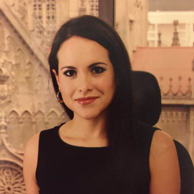Gisela Vaca