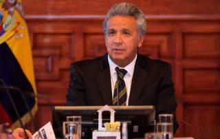 Los homicidios disminuyeron en el Ecuador