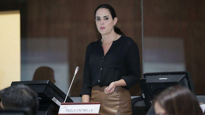 Paola Vintimilla