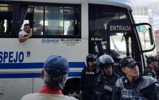 política migratoria de Rafael Correa