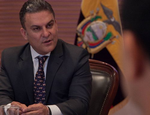 """""""Somos uno de los tres países que ha logrado disminuir el coeficiente de desigualdad en América Latina"""""""