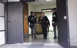 caso Odebrecht en Ecuador