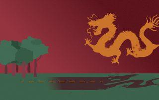 compañías chinas en Ecuador