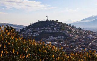 inseguridad en Ecuador