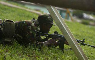militares estadounidenses en América Latina