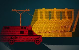 contratos chinos con Ecuador
