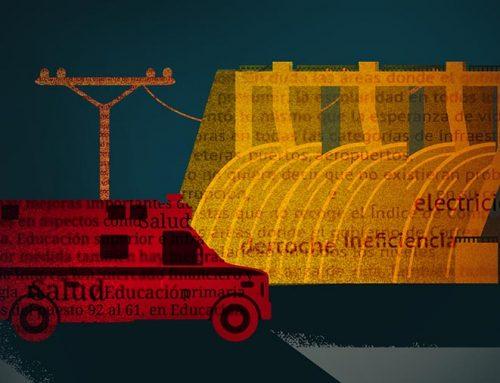 Siete contratos no petroleros que grafican la estrecha relación Ecuador-China