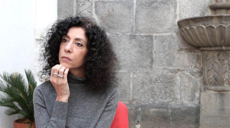 entrevista con Leila Guerriero