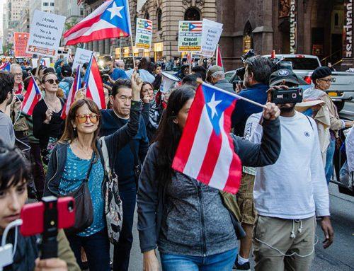 Puerto Rico, colonia