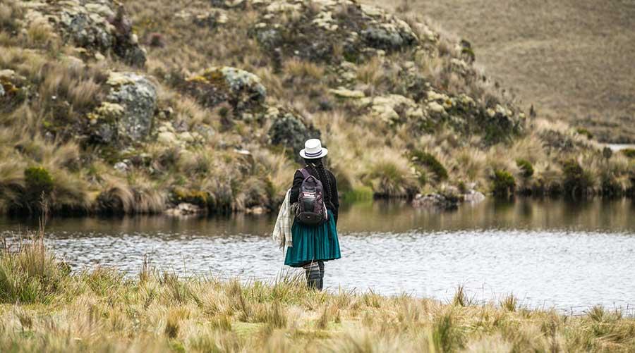 minería en la consulta popular en Ecuador