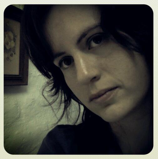 Gabriela Tamariz