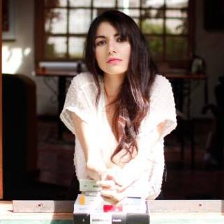 Marcela Ribadeneira