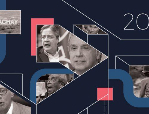 Las 24 historias más vistas de 2017