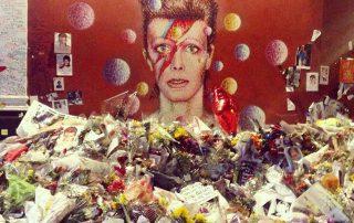 dónde nació Bowie