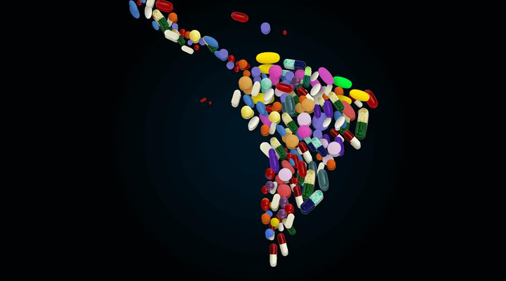 Crisis de opioides en Estados Unidos llega a America Latina