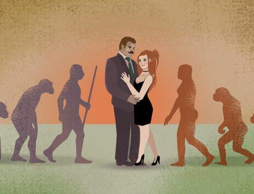 Los hombres las prefieren bellas, las mujeres los prefieren ricos, y otras tonterías sin fundamento científico
