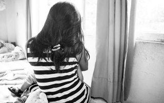 abusos sexuales se cometen en casa