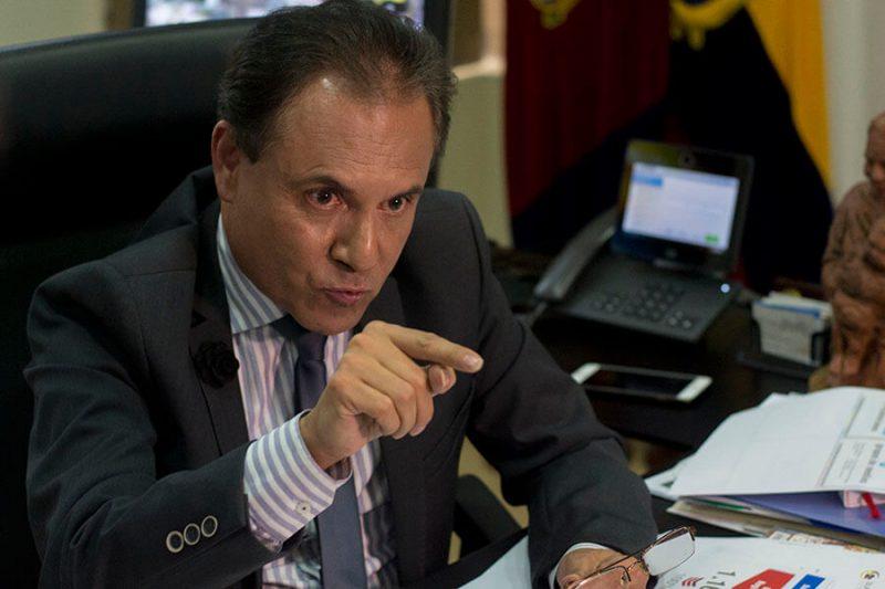 Entrevista con Carlos Ochoa