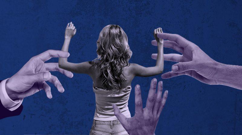 Resultados consulta popular delitos sexuales