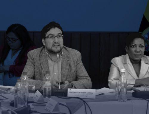 Consejo de Participación Ciudadana: Reformarlo es una gran deuda con el país