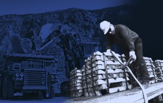 Resultados consulta popular minería