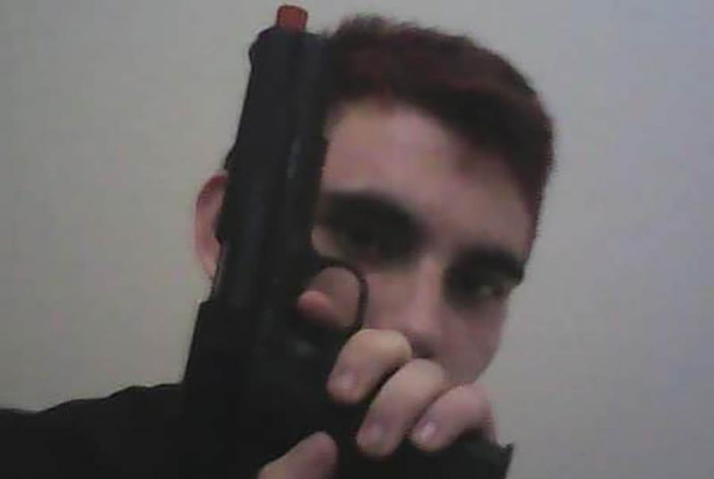 tiroteo en Florida