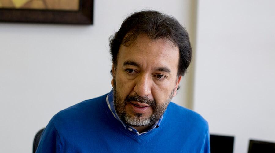 Pabel Muñoz critica a Lenín Moreno