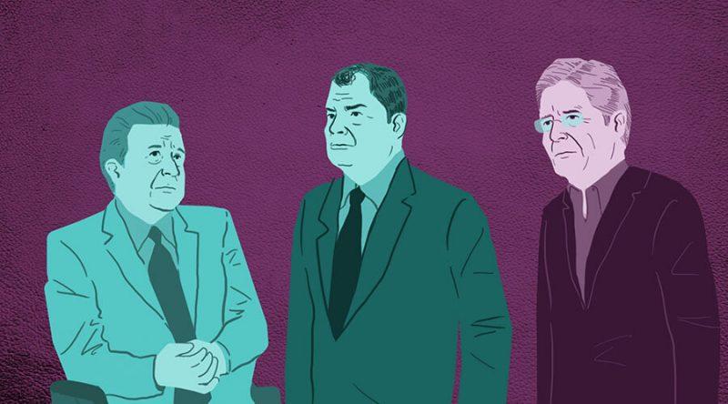 Quién es la primera fuerza política del Ecuador