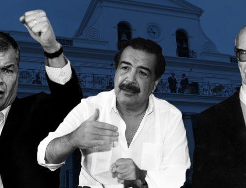Reelección indefinida: un mecanismo para salvar la democracia de las garras del caudillismo