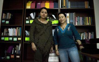 jueces machistas en Ecuador