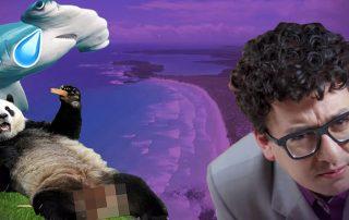 Qué pasa en Galapagos: Problemas ambientales, mala administración, pesca por palangre