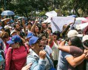 cobertura del secuestro de periodistas