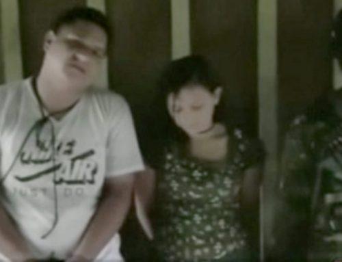 Guacho secuestra a dos ecuatorianos más