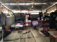 qué paso con los fondos para la reconstrucción tras el terremoto de 2016