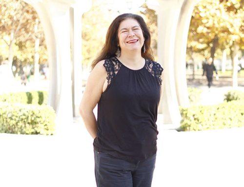 """Susana Alvarado: """"Las víctimas de abuso sexual no solo necesitan una reparación psicológica sino una social y legal"""""""