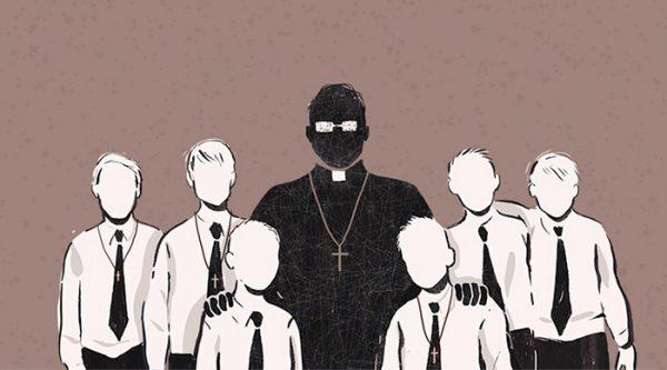 10 jóvenes denuncian por abuso sexual a un sacerdote en Guayaquil
