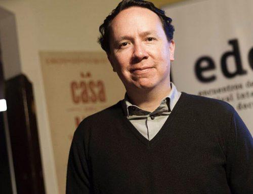 """Alfredo Mora Manzano: """"No tenemos un político con visión que entienda el valor del cine"""""""