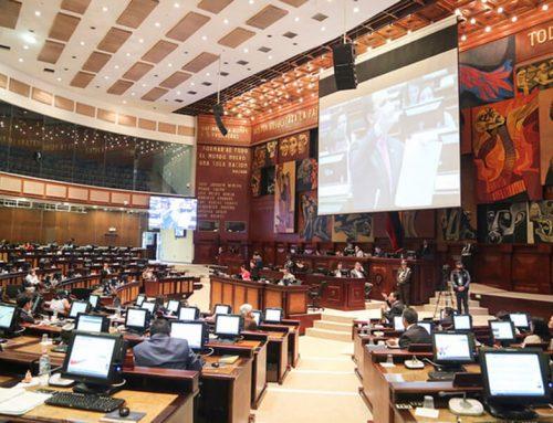 La Asamblea del mazapán