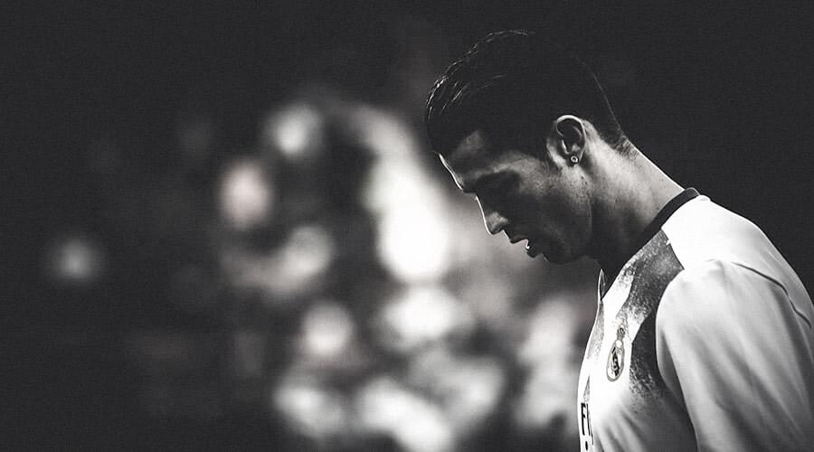 ¿Es Cristiano Ronaldo arrogante?